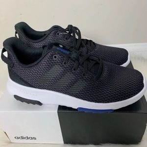 Adidas Cloudfoam Racer TR Shoes Youth 6 New